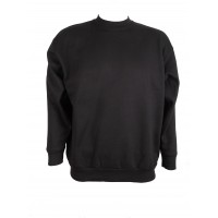 Sweat Shirt schwarz