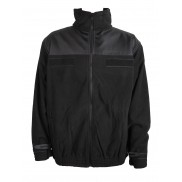 Security Fleece Jacke